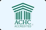 ACHC logo